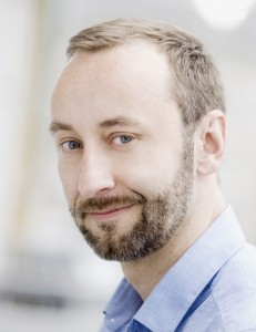 Markus Grubinger